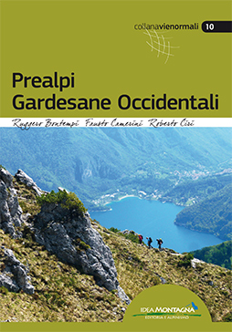 Libro Prealpi-Gardesane-Occidentali